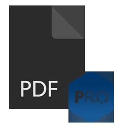 Resultado de imagen para PDF Anti-Copy Pro logo